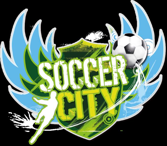 Logo Soccercity